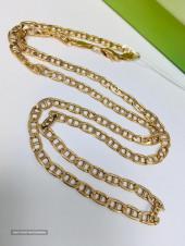 Золотая цепь 585